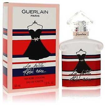 La Petite Robe Noire Så Frenchy Av Guerlain Eau De Toilette Spray 1.6 Oz (kvinner)