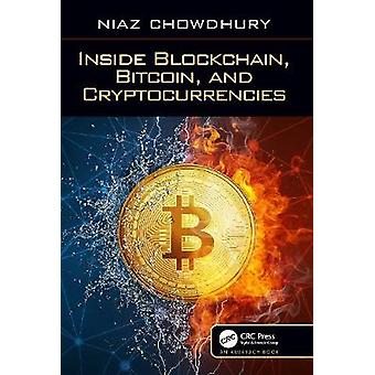Inside Blockchain Bitcoin and Cryptocurrencies