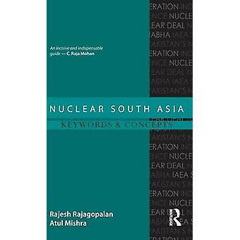 Asia meridional nuclear