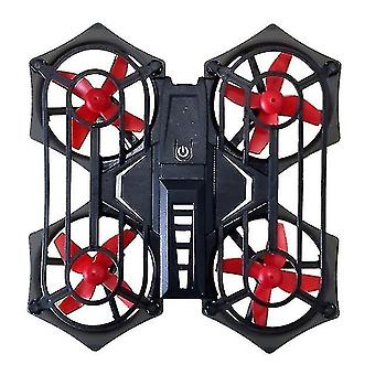 Remote control helicopters uav mini gesture sensing uav rolling rotary four axis aircraft remote control toy plane