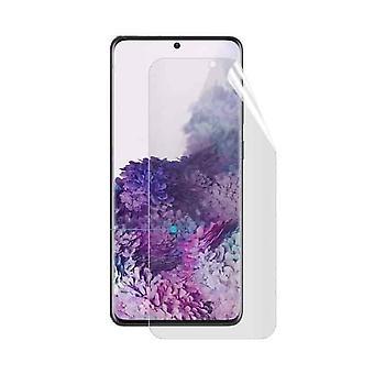 FONU Full Cover Folie Screen Protector Samsung Galaxy S10 Plus
