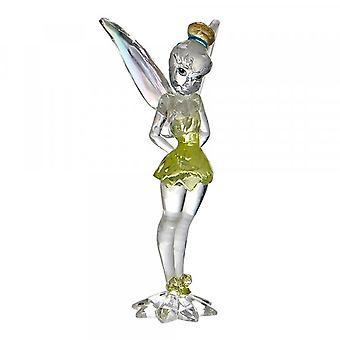 Disney Showcase Tinkerbell Facet Figurine