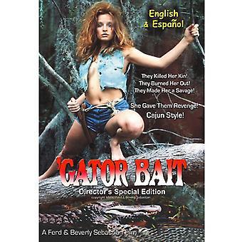 Gator Bait [DVD] USA import