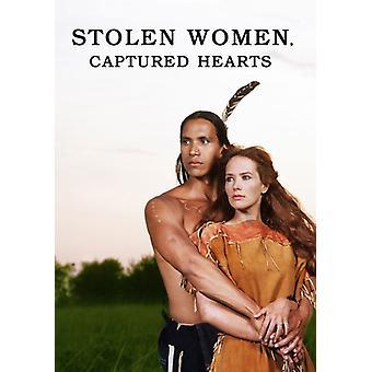 Stolen Women Captured Hearts [DVD] USA import