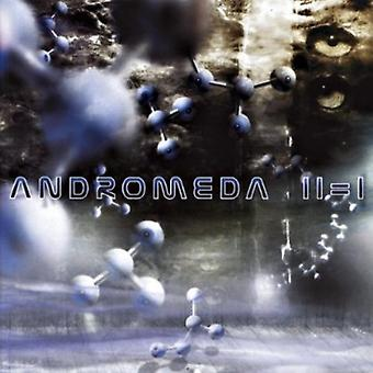 Andromeda - II = I [CD] USA import