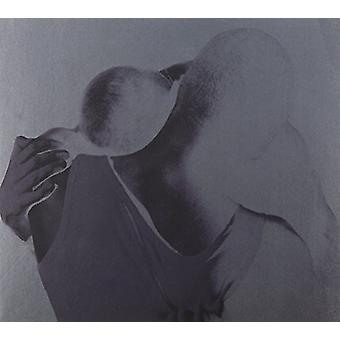 Young Fathers - Dead [CD] USA import