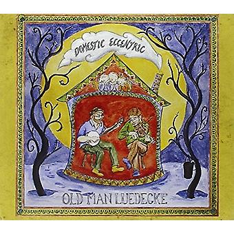 Old Man Luedecke - Domestic Eccentric [CD] USA import