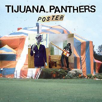 Tijuana Panthers - Poster [CD] USA import