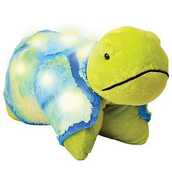 Kissen Haustier Glowpets Glow Schildkröte