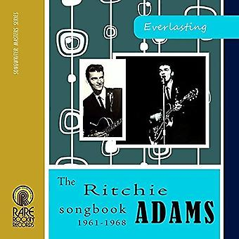 Everlasting: The Ritchie Adams Songbook, - Everlasting: The Ritchie Adams Songbook [CD] USA import