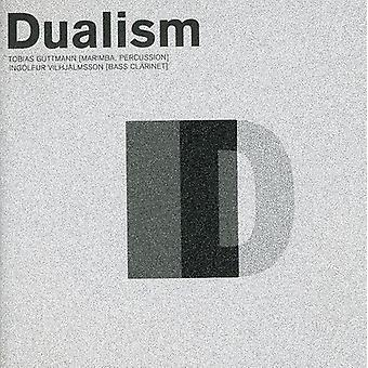 Masson/Asgeirsson/Elnarsson - importazione USA dualismo [CD]