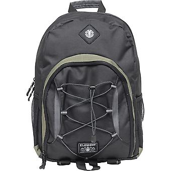 Elemento Hilltop Backpack em preto original