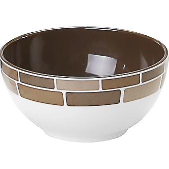 Brunner Melamine Cereal Bowl