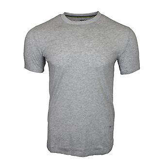 Adidas Originals Tech alongada Fashion cinza t-shirt AJ7301