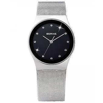 Bering kellot naisten kellot classic 12927-002