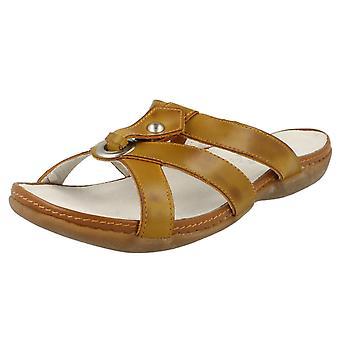 Ladies Gluv Slip On Sandals 'Acanthas'