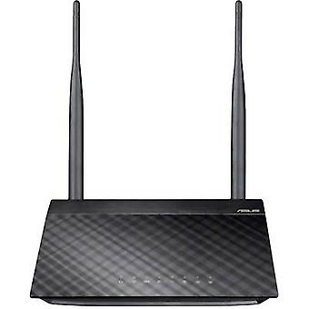 Asus RT-N12E Wi-Fi router 2.4 GHz 300 Mbps