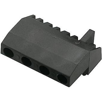 KSS PLD4-3B LED spacer 4x zwart geschikt voor LED 3 mm