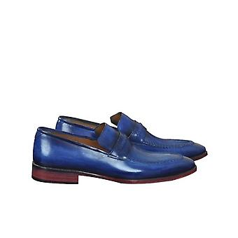 Handcrafted Premium Leather Bello N Loafer Shoe