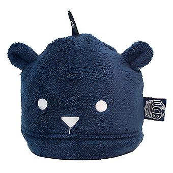 Agent Nimzy - Navy Cub Caps Undercover Bear Hat by LUG