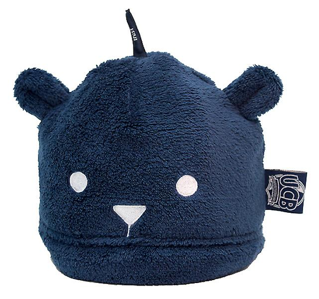 Agent Nimzy - Navy Cub Caps Undercover Bear Hat by LUG