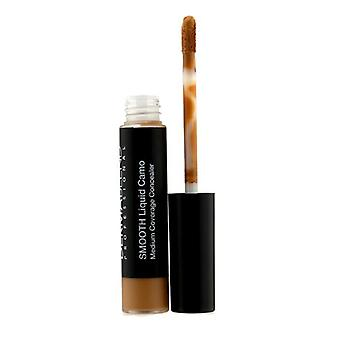 Dermablend Smooth Liquid Camo Concealer (medium Coverage) - Deep/cocoa - 7ml/0.2oz