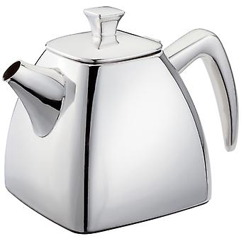 Stellaire Plaza theepotten, 6 Cup Teapot, 1.2 liter