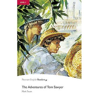 Level 1 The Adventures of Tom Sawyer by Mark Twain