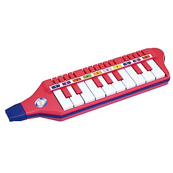 Piano Bontempi bouche