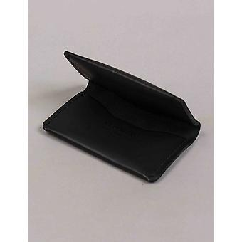 Red Wing 95021 Card Holder Wallet - Black Frontier