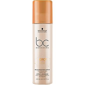 Schwarzkopf BC Q10 Time Restore Rejuvenating Spray 200ml