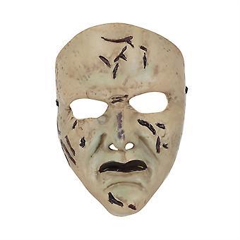 Horror Face Mask PVC