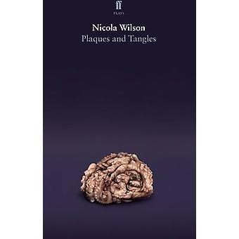 Placche e grovigli (Main) di Nicola Wilson - 9780571328963 libro