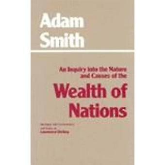 Um inquérito sobre a natureza e as causas da riqueza das Nações (Abrid