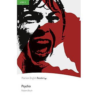 Taso 3 - Psycho Robert Bloch - 9781405876896 Kirja
