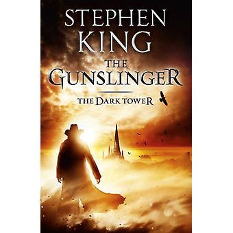 Karjakoura Stephen Kingin - 9781444723441 kirja