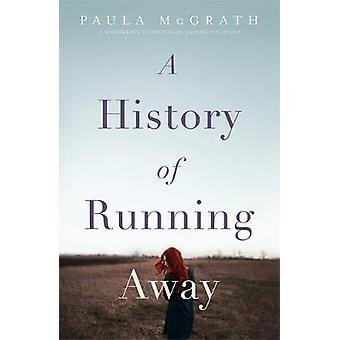 Una historia de corriendo por Paula McGrath - libro 9781473641754