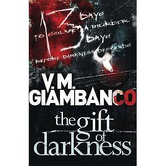 Das Geschenk der Finsternis - 1 - Detektiv Alice Madison von Valentina Giamba
