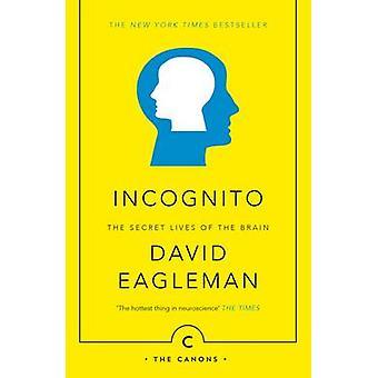 Inkognito - The Secret Lives des Gehirns (Main - Kanons Ed) von David