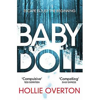 Baby Doll by Hollie Overton - 9781784753467 Book