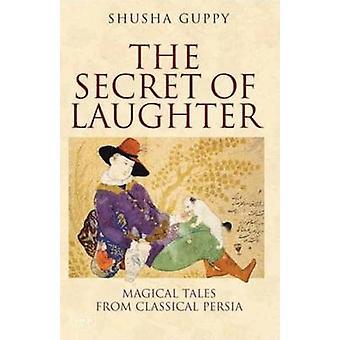 Nauru - maaginen tarinoita klassisen Persian by Shusha salaisuus