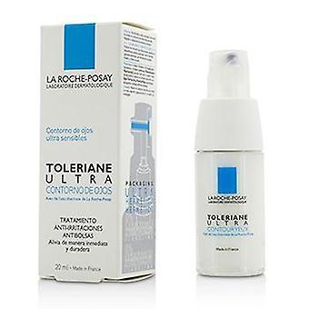La Roche Posay Toleriane Ultra Soothing Eye Contour Care - 20ml/0.66oz