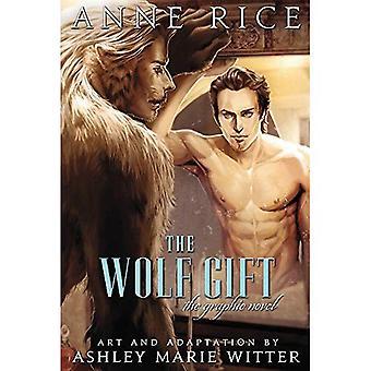 Wolf gåva: Den grafiska romanen