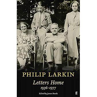 Philip Larkin: Casa de cartas