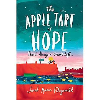 La tarte aux pommes d'espoir