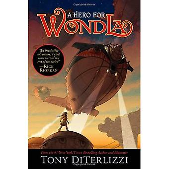 En hjälte efter Wondla