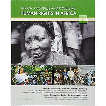 Diritti umani in Africa (Africa: progressi e problemi (Mason Crest))