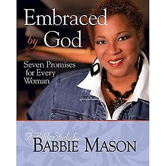 Embraced by God: A Bible Study: Seven Promises for Every Woman