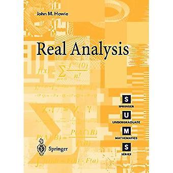 Analisi reale (Springer matematica dello studente non laureato)