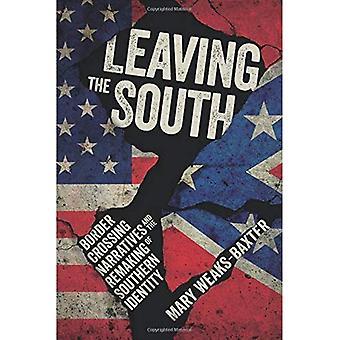 Aus Süden: Grenzübergang Erzählungen und die Erneuerung der südlichen Identität